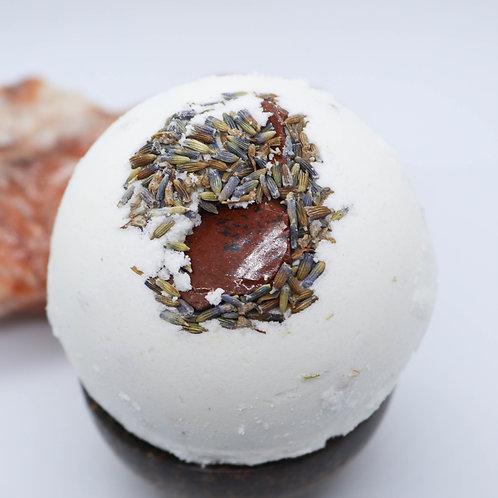 Lavender Chamomile Crystal Bomb