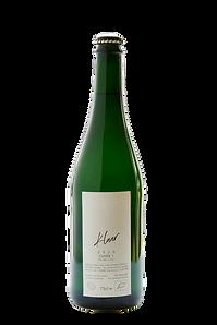 2020 Cuvee 1 - Pét Nat Cider
