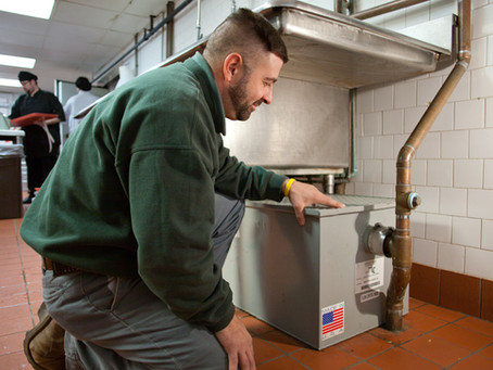 What is a Grease Trap?
