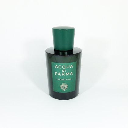 Acqua di Parma Colonia Club, Eau de Cologne spray 100 ml.