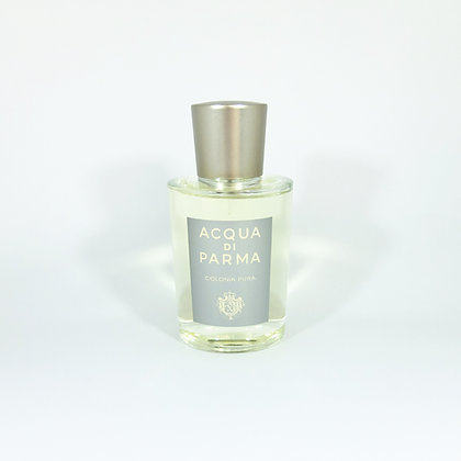 Acqua di Parma Colonia Pura, Eau de Cologne spray 100 ml.