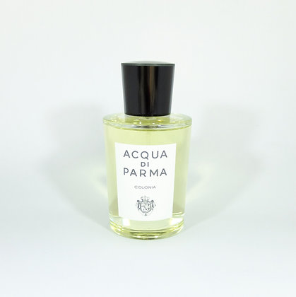Acqua di Parma Colonia, Eau de Cologne spray 100 ml.