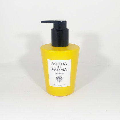 Acqua di Parma Barbiere, Beard Wash 200 ml.