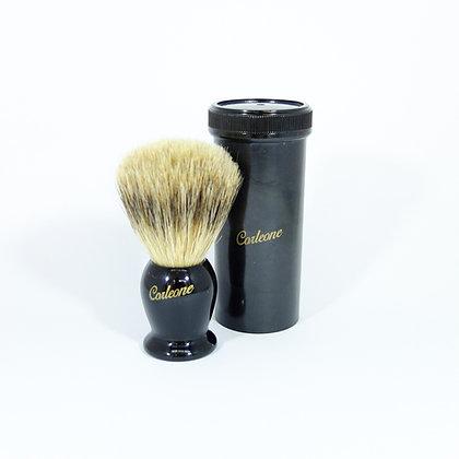 Corleone Shaving Brush Travel