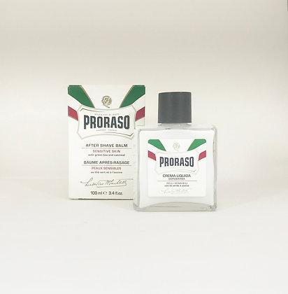 Proraso Aftershave Balm - Sensitive Skin 100 ml.