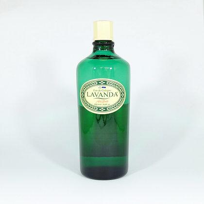 Ach. Brito Lavanda - Eau de Cologne 200 ml.