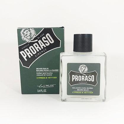Proraso Beard Balm - Cypress & Vetyver 100 ml.