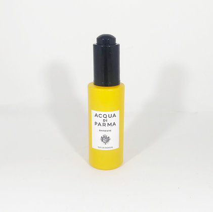 Acqua di Parma Barbiere, Shaving Oil 30 ml.