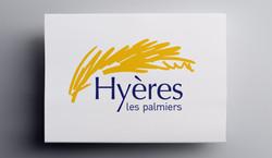 Logo - Ville d'Hyères