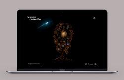 Webdesign - Nespresso