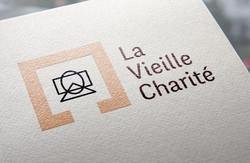 Logo - La Vieille Charité