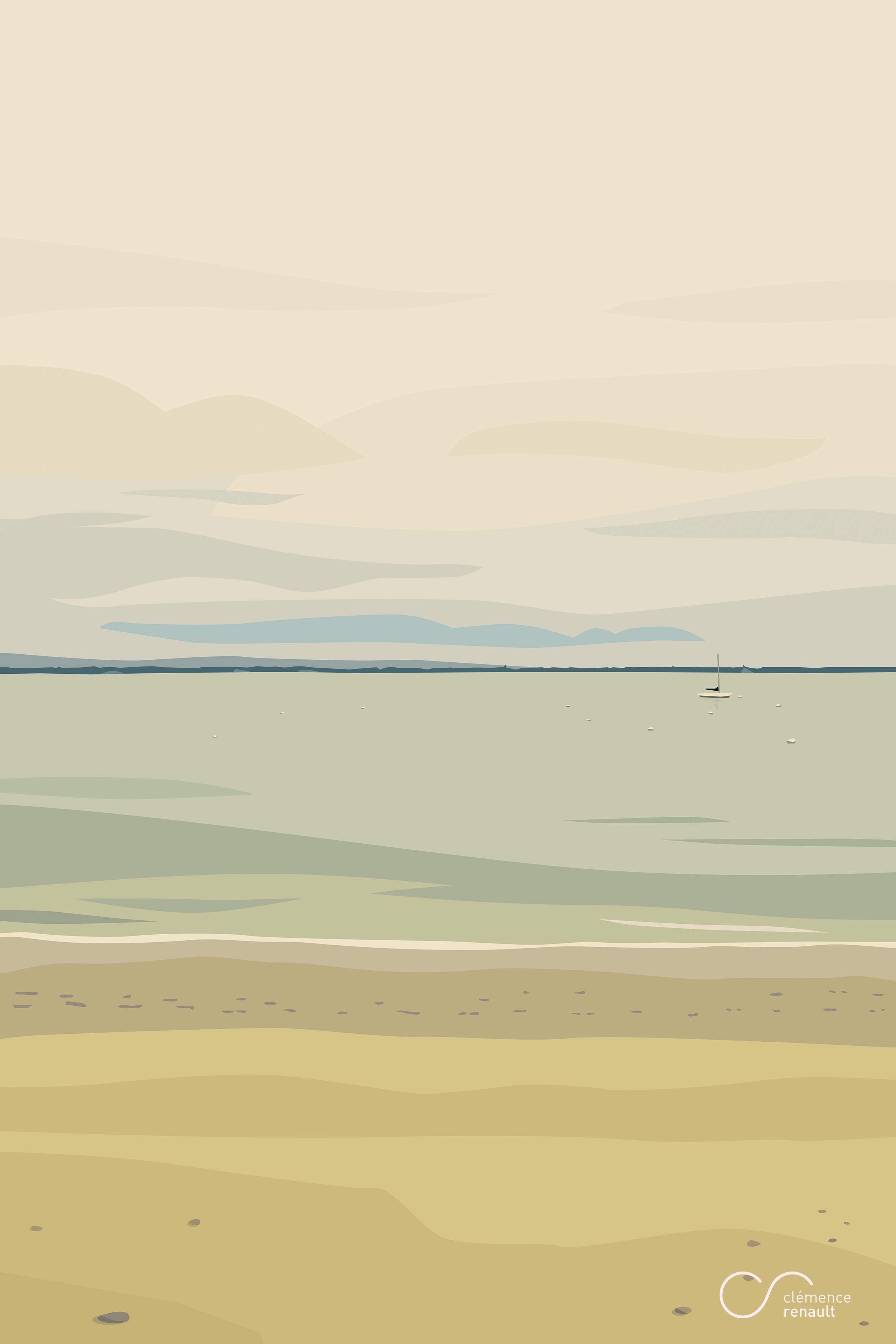 Illustration digitale