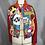 Thumbnail: Blouson pop art motif 4
