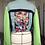 Thumbnail: Blouson pop art motif 7