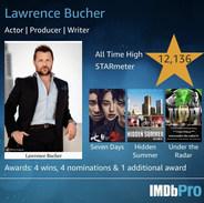 Lawrence-Bucher (劳伦斯 布赫)