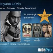 Kiyano-La'Vin