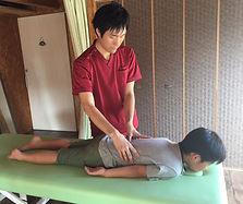 入間市近郊唯一のオステオパシー専門院 Palm Osteopathy 肩こり・腰痛・頭痛・膝の痛み・不妊・産後のケア・小児・五十肩などそんなあなたへ健康へと導くお手伝いをさせて頂きます。