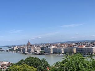 ハンガリーでCST感覚統合を学ぶ