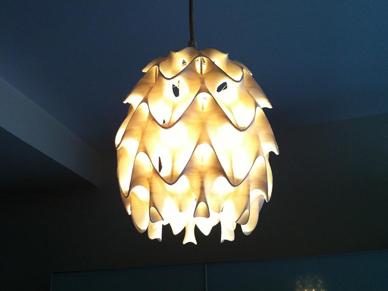Light fixture 02