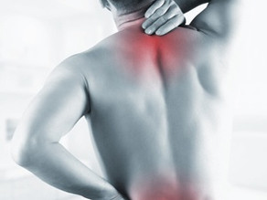 Should you live with back pain?