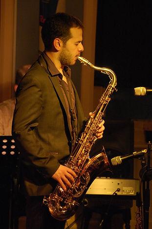 jazz in darlington
