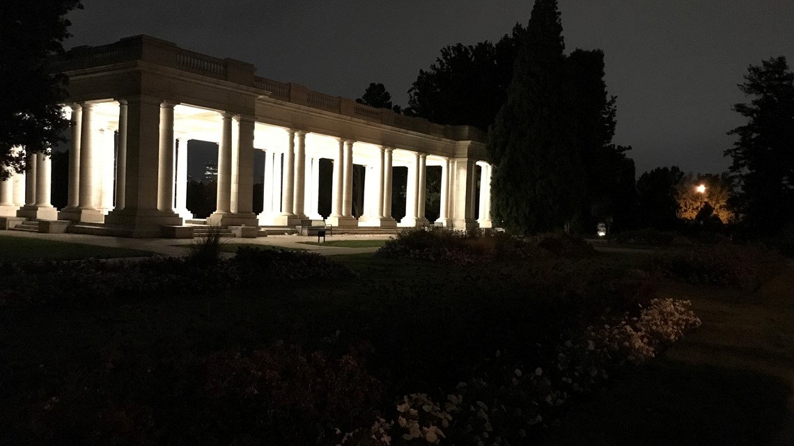 Capitol Hill Ghost Tours (Adult 13-64)