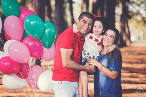 Familia da Arlete