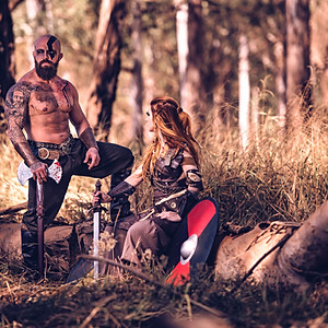 Return of the Vikings