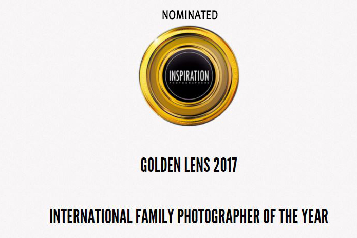 The Golden Lens 2017 Nominee