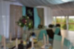 Свадьба в ресторане Бродвей