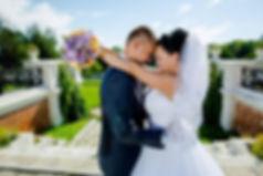 Свадьба в Бон Тон