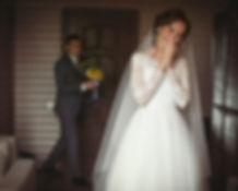 Свадьба в Талдоме