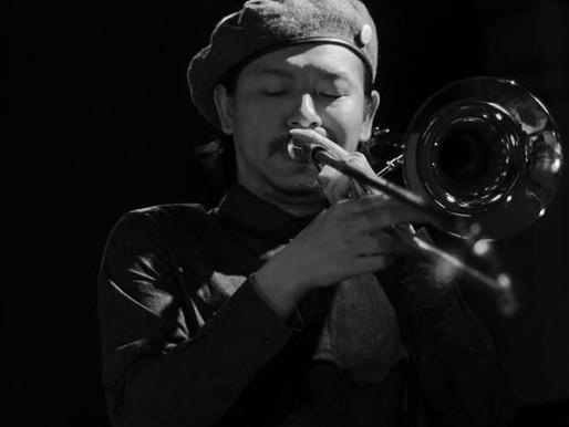 2018/5/8JAZZ Quartetto Ⅰ