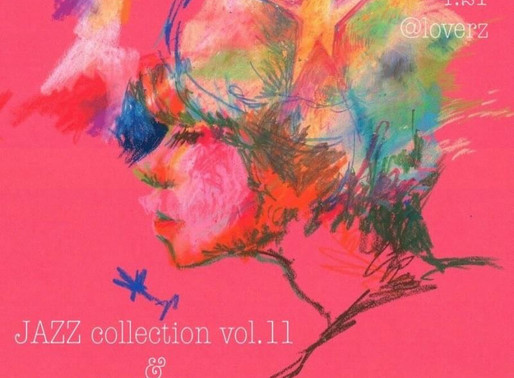 JAZZ collection vol.11