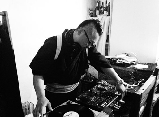 2018/5/8 BonBoniere DJ