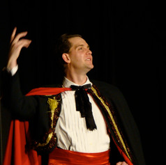 Escamillo - Don Jose's Carmen