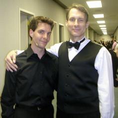 The Best of Sondheim with Gregg Edelman