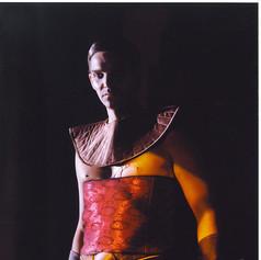 Ashmodeus - Tobias & the Angel