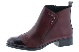 Rieker Josephines Shoes Melbourne 00 (10