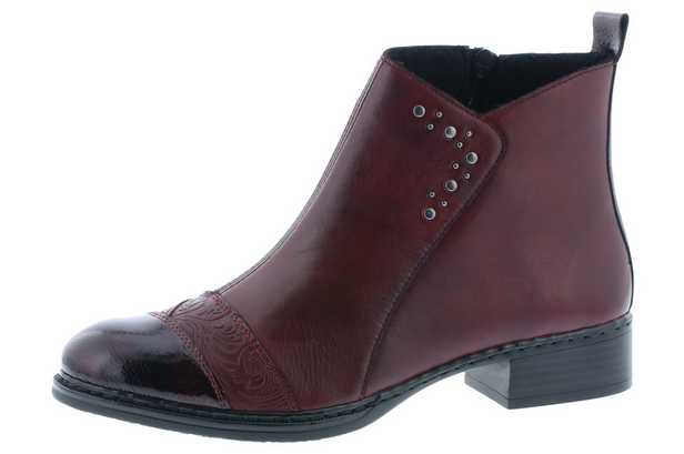 Rieker Josephines Shoes Melbourne 00 (10