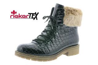 Rieker Josephines Shoes Melbourne 00 (42