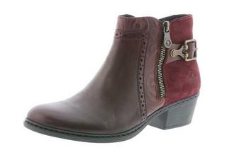 Rieker Josephines Shoes Melbourne 00 (13