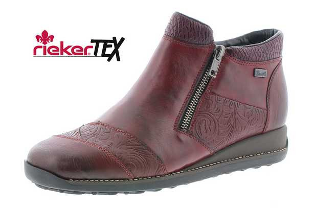 Rieker Josephines Shoes Melbourne 00 (4)