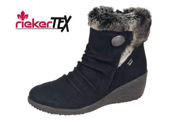Rieker Josephines Shoes Melbourne 00 (39