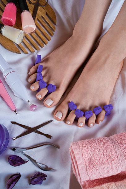 Toe Separators (Pack of 2)