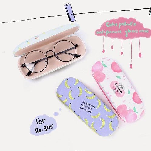 Cute Glasses case