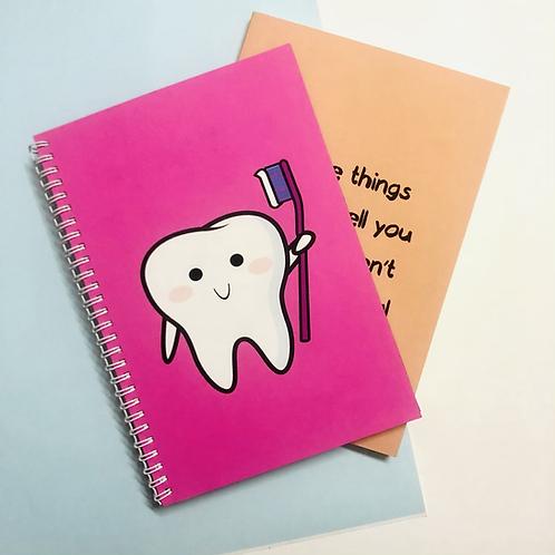 Dentist's journal