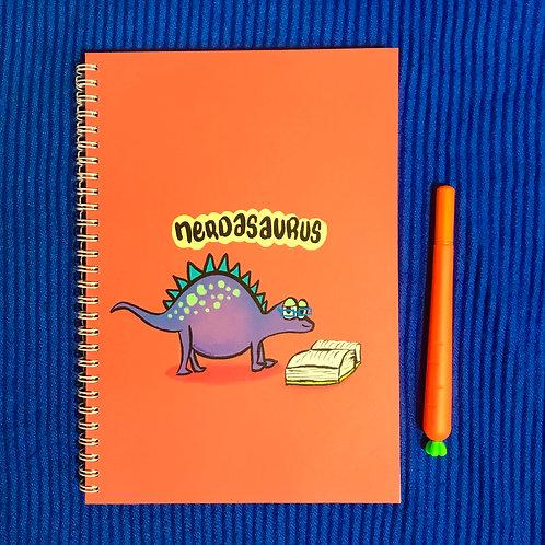 Nerdasaurus