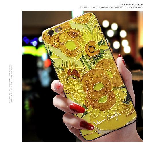 3d Pinting I phone case