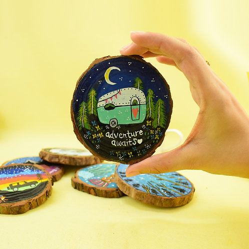 Wooden Coaster-04